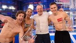 Turmspringen 2014 - Highlights - TV total Turmspringen