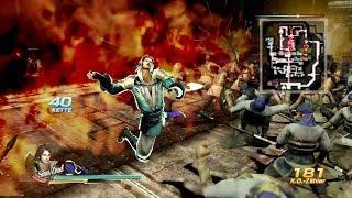 Dynasty Warriors 8: Xtreme Legends Complete Edition   PC-Version angezockt