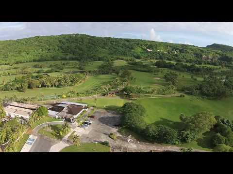 "SAIPAN ISLAND - "" Marianas Country Club "" - - - - By: ROGER CADUA"