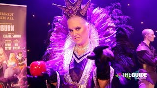 Kim Woodburn Full Interview | The Guide Liverpool