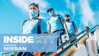 MAN CITY IN LISBON, CHAMPIONS LEAGUE SPECIAL | INSIDE CITY 379
