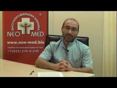 Геморрой. Лечение в клинике НЕО-МЕД.