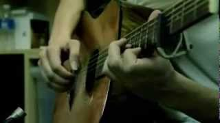 Лучшее исполнение Реквием по мечте на гитаре
