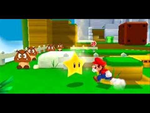 Análisis a Super Mario 3D Land - Loquendo