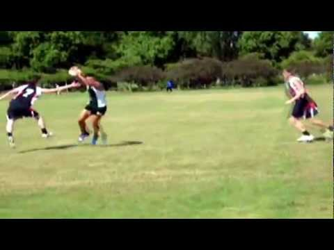Shaun Johnson Touch Highlights 2007 & 2008