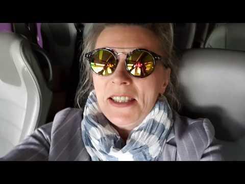 Mercedes-Benz Sprinter Minibus пассажирский  / Еду и делаю обзор