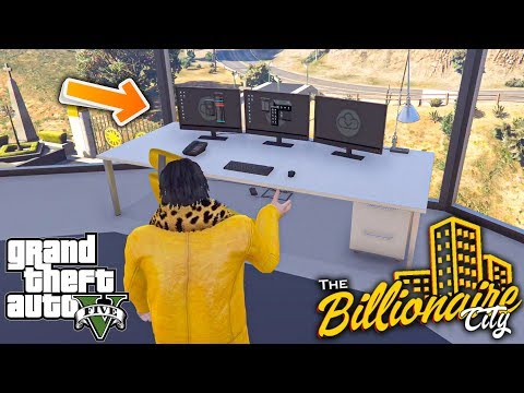 Malupitang BIRTHDAY GIFT ng Billionaire Gang!! | Billionaire City RP