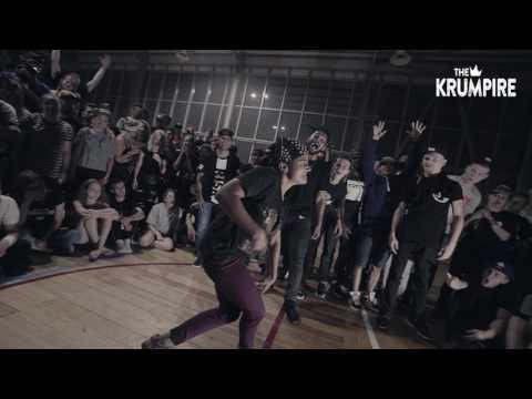 KILLABLOKK & PRINCESS HATPLAYER VS HECTIK & PRINCESS FATE  | CALL OUT | THE KRUMPIRE 3