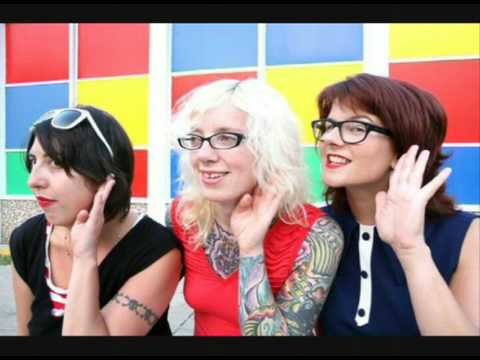 Gimme Brains-Bratmobile