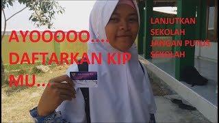Manfaat Kartu Indonesia Pintar ( KIP ), LANJUTKAN SEKOLAH JANGAN PUTUS SEKOLAH