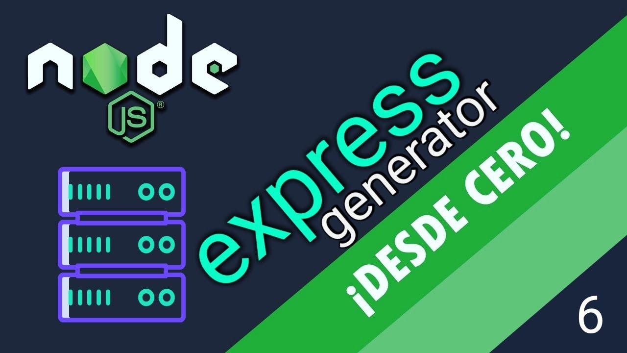 Express Generator