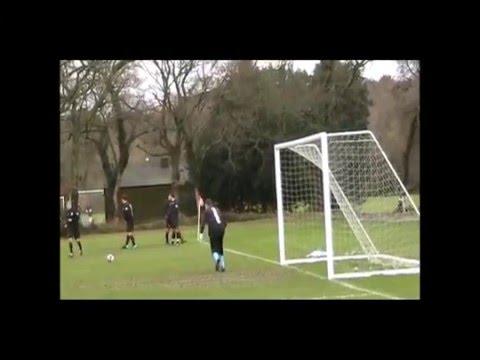 Shane Murphy Goalkeeper