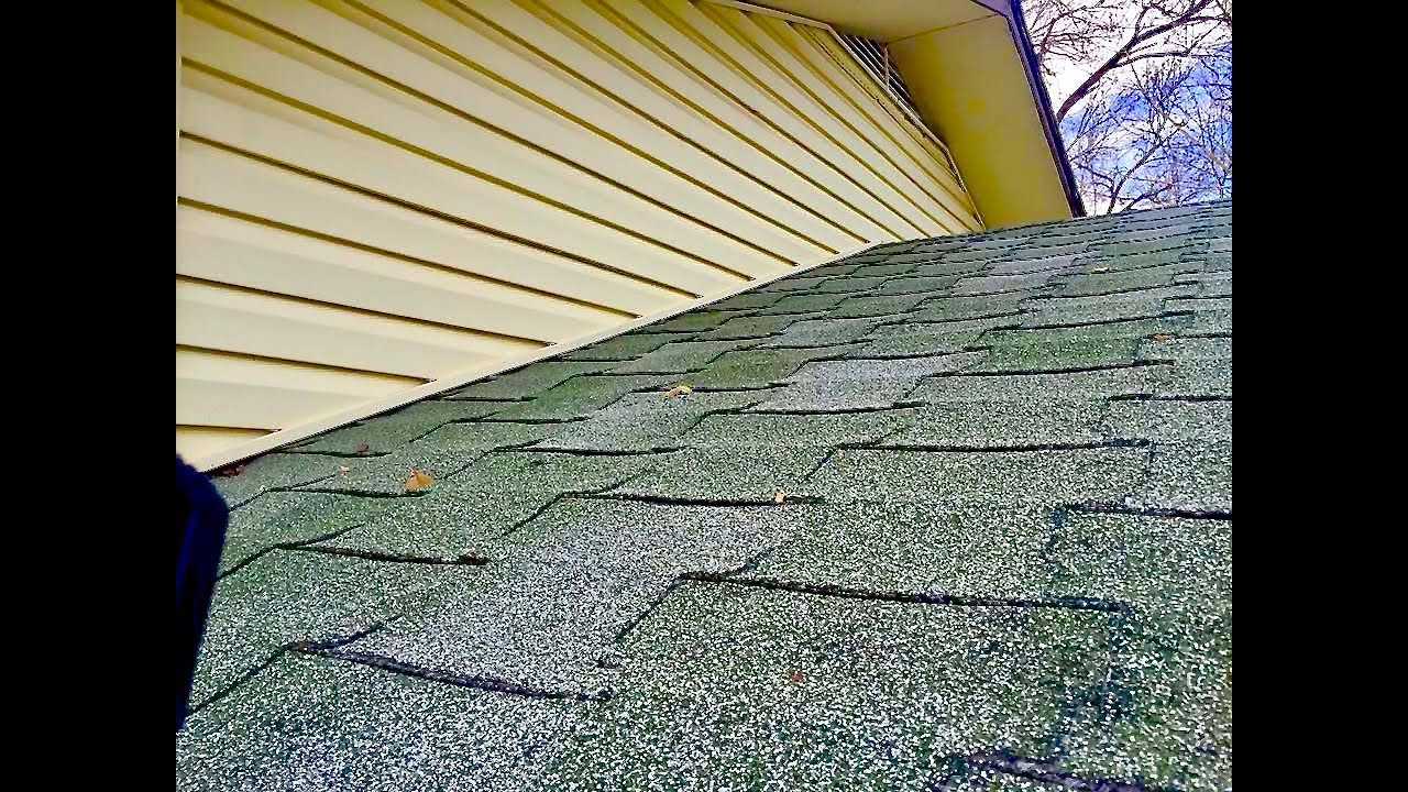 What To Expect When Re Roofing A House That Has Vinyl