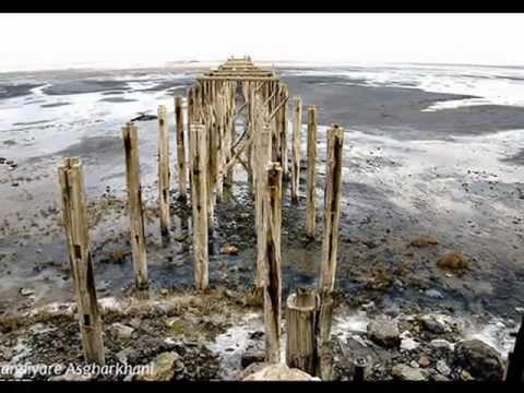 Urmia lake 2011