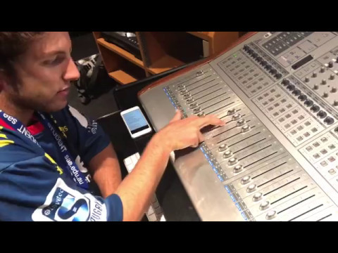 How To use a Digital Tascam 4800