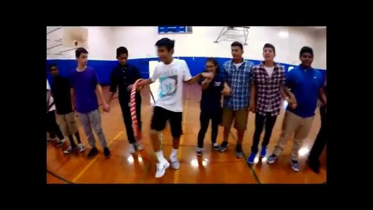 Mountain View Academy Mva Sa Ice Breakers 2015 Youtube
