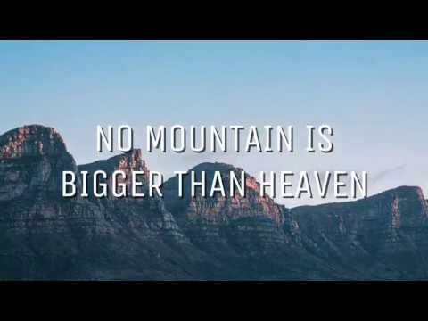 April Shipton and Matt JR Hurley - One More Mountain (Official Lyric Video)