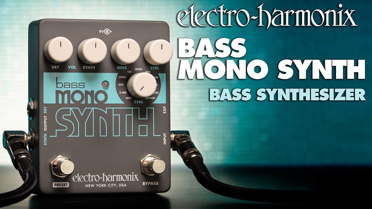 Electro Sounding Video