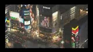 X Japan I.V. Music Video Saw IV