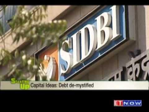 Starting Up - Capital Ideas - Debt de-mystified