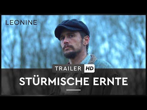 Stürmische Ernte - Trailer (deutsch/german, FSK 12)