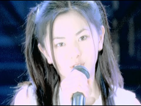 倉木麻衣 「Secret of my heart」