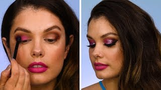 Gorgeous Beauty Tutorials! Easy Makeup Hacks and DIY Beauty Tips by Blusher