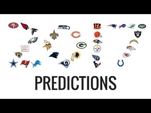 32 for 32: 2017 NFL Predictions; will Brady add one more?