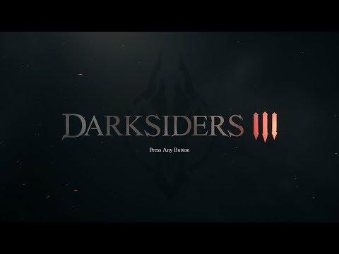 Darksiders 3 (Xbox One) - Daily LongPlay 10