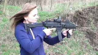cz scorpion evo 3 s1 preview no shooting