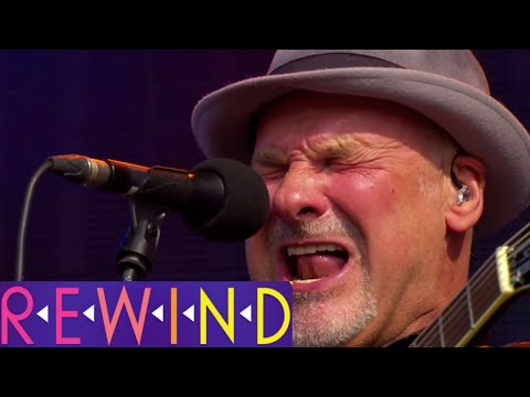 Paul Carrack - How Long | Rewind 2013 | Festivo