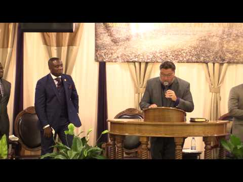 Apostolic Preaching – Is There a Place for Me Here? (Conference 2015)