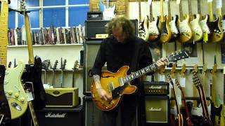 Download 1965 Epiphone Casino (The Beatles Model) MP3 song and Music Video