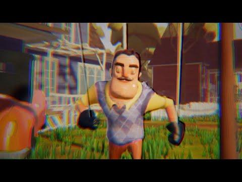 HELLO NEIGHBOR NEW NEIGHBOR MARI - Hello Neighbor Roblox Piggy 2 mod