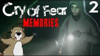 Cry of Fear - Memories - Прохождение Брейна #2 [ФИНАЛ]