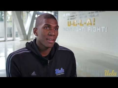 UCLA Spotlight: Kevon Looney