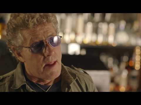 IAG Cargo's exclusive interview with Roger Daltrey