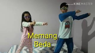 Download lagu Dance Teh Anggika - Just For Fun, For Challange My Friends