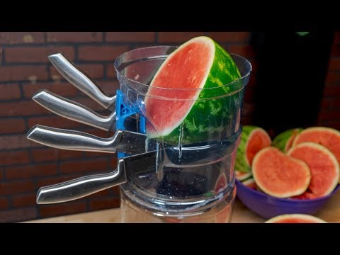 Over Complicated Summer Life Hacks