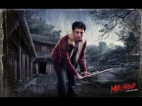 Film Zombi Indonesia Action Movies 2017
