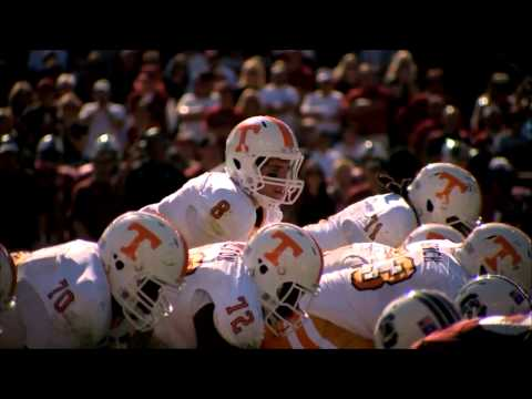 Tyler Bray: Someone Like You ft. Adele