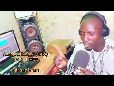 Download Sabuwar qasidar Almajirin ma'aiki (SAW) ta shehu barhama