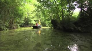 Venez découvrir la Vendée !