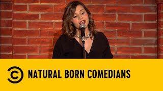 Stand Up Comedy Donna In Cerca Di Attenzioni - Martina Catuzzi - Nbc - Comedy Central