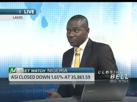 Market analysis: NSE ASI declined by 1.65%