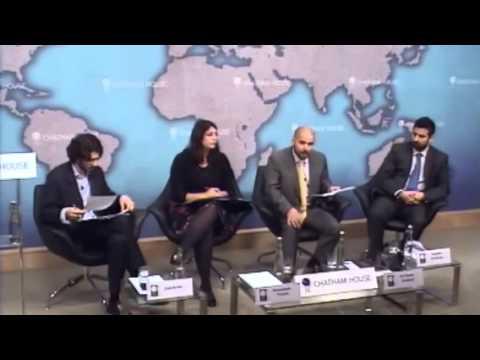 Dr Fanar Haddad on Sectarianism in Iraq