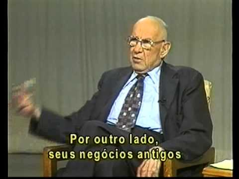 Peter Drucker - Executivos Eficientes