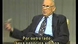 Peter Drucker - Executivos Eficientes