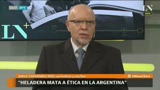 Jorge Fernández Díaz: