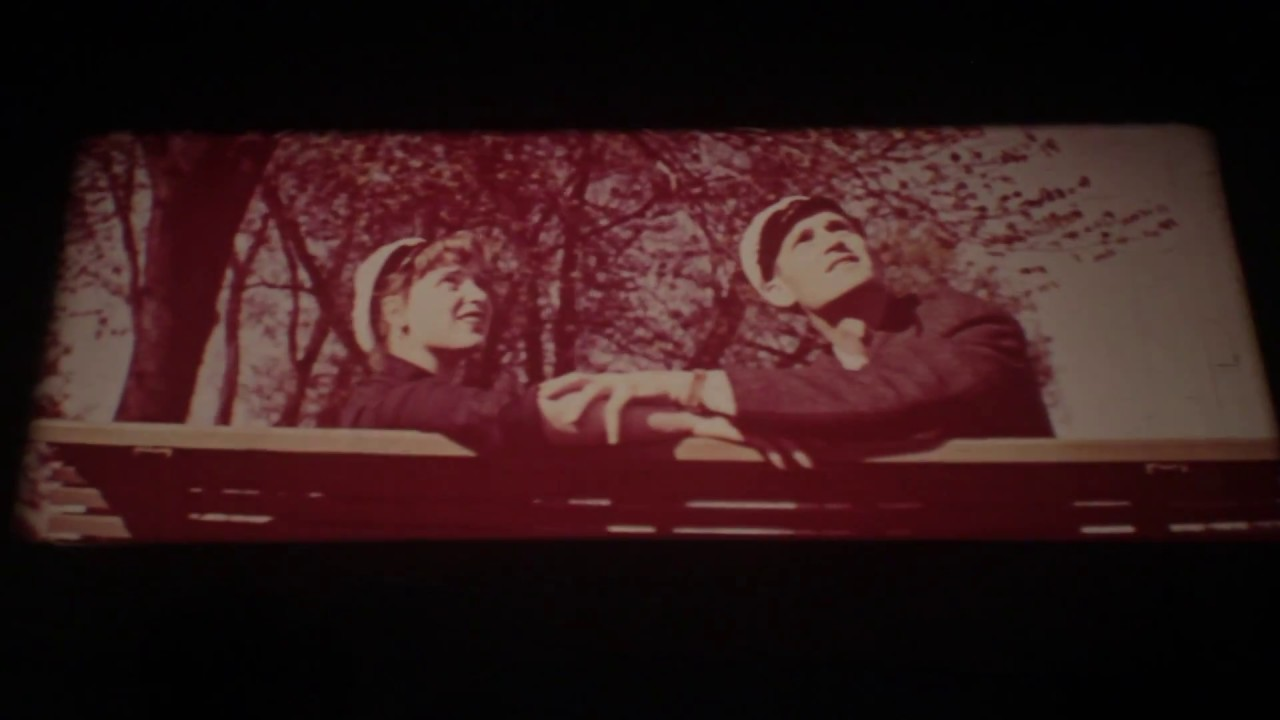 16MM: A Lesson using the Eiki RT-1 16mm Film Projector with Sound